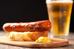 German style sausage, Contact Us