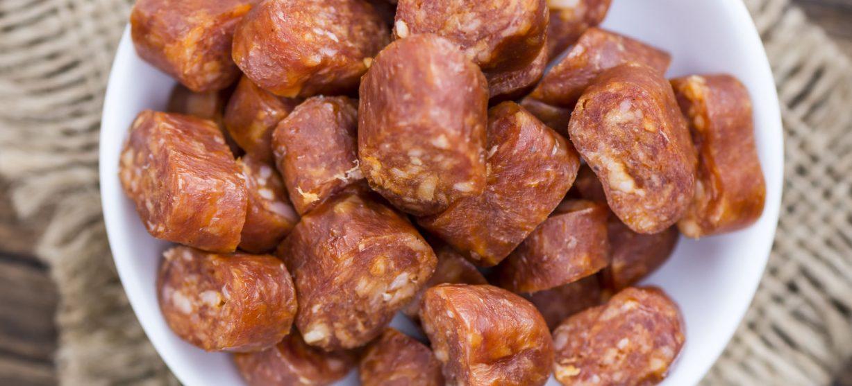 Pepper Bites
